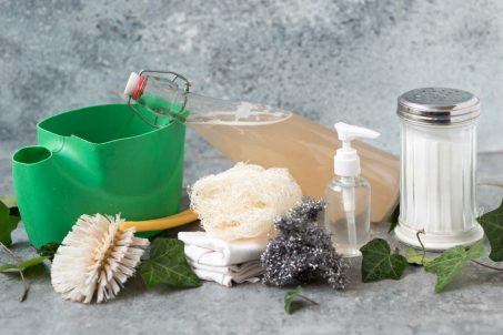 Productos alternativos ecológicos para la cocina